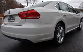 2015 Volkswagen Passat 2.0L TDI SE w/Sunroof Waterbury, Connecticut 7