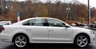 2015 Volkswagen Passat 2.0L TDI SE w/Sunroof Waterbury, Connecticut 8