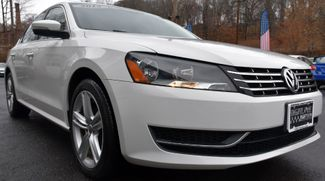 2015 Volkswagen Passat 2.0L TDI SE w/Sunroof Waterbury, Connecticut 9