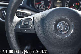 2015 Volkswagen Passat 1.8T S Waterbury, Connecticut 16