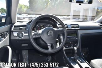 2015 Volkswagen Passat 1.8T S Waterbury, Connecticut 8