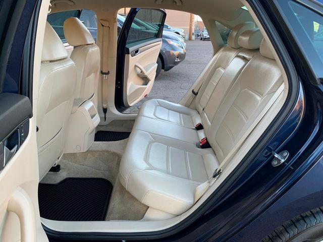 2015 Volkswagen Passat Wolfsburg Edition 3 MONTH/3,000 MILE NATIONAL POWERTRAIN WARRANTY Mesa, Arizona 10