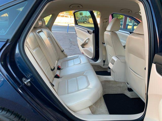 2015 Volkswagen Passat Wolfsburg Edition 3 MONTH/3,000 MILE NATIONAL POWERTRAIN WARRANTY Mesa, Arizona 12