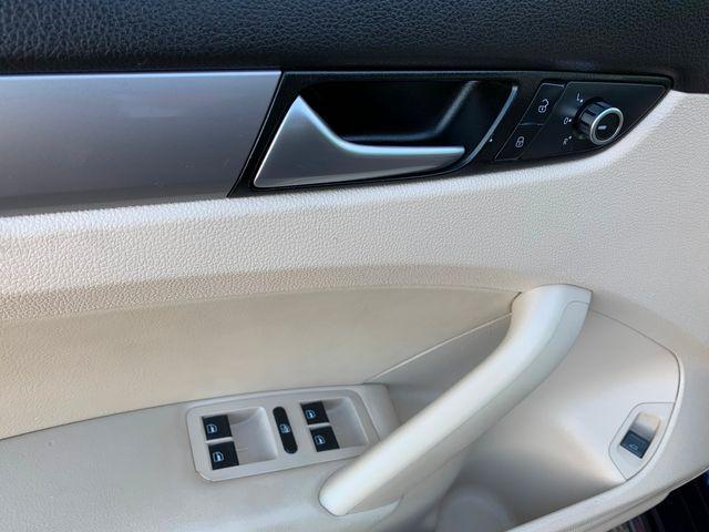 2015 Volkswagen Passat Wolfsburg Edition 3 MONTH/3,000 MILE NATIONAL POWERTRAIN WARRANTY Mesa, Arizona 15
