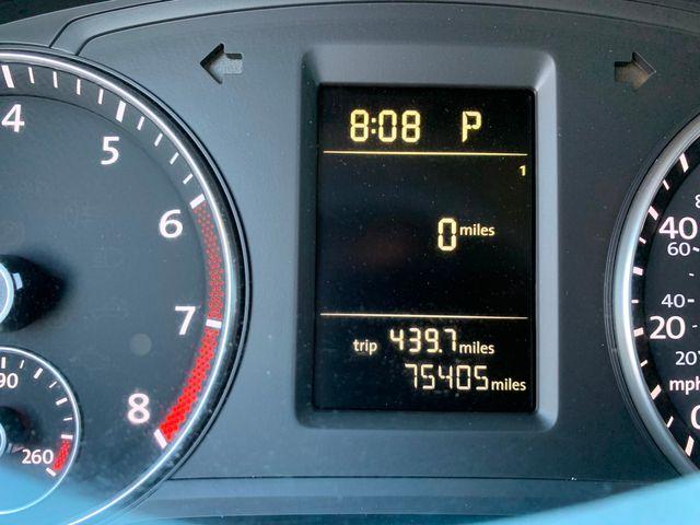 2015 Volkswagen Passat Wolfsburg Edition 3 MONTH/3,000 MILE NATIONAL POWERTRAIN WARRANTY Mesa, Arizona 20