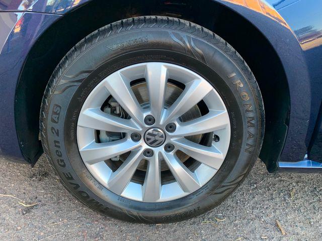 2015 Volkswagen Passat Wolfsburg Edition 3 MONTH/3,000 MILE NATIONAL POWERTRAIN WARRANTY Mesa, Arizona 19