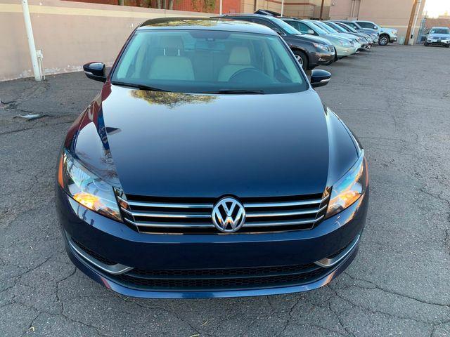 2015 Volkswagen Passat Wolfsburg Edition 3 MONTH/3,000 MILE NATIONAL POWERTRAIN WARRANTY Mesa, Arizona 7