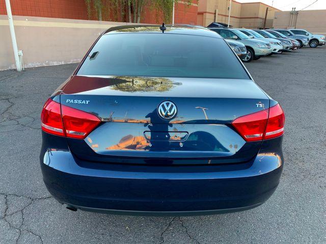 2015 Volkswagen Passat Wolfsburg Edition 3 MONTH/3,000 MILE NATIONAL POWERTRAIN WARRANTY Mesa, Arizona 3