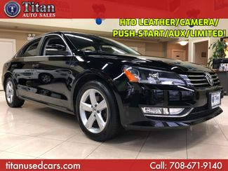2015 Volkswagen Passat 1.8T Limited Edition in Worth, IL 60482