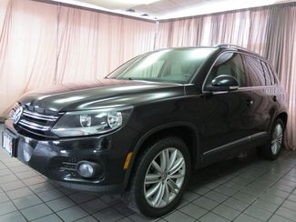 2015 Volkswagen Tiguan SEL  city OH  North Coast Auto Mall of Akron  in Akron, OH