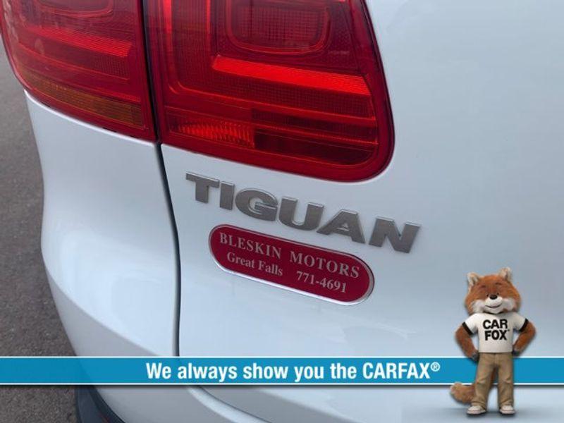 2015 Volkswagen Tiguan S  city MT  Bleskin Motor Company   in Great Falls, MT