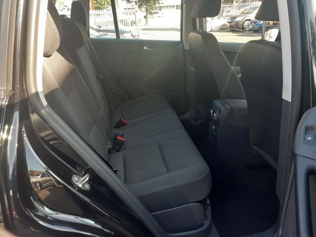 2015 Volkswagen Tiguan S Los Angeles, CA 4