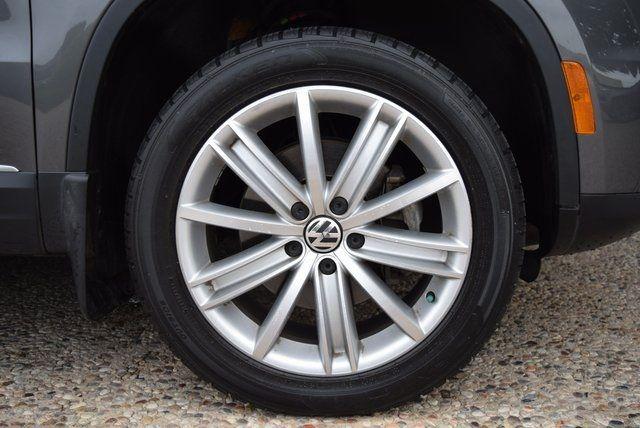2015 Volkswagen Tiguan SE 4Motion in McKinney Texas, 75070