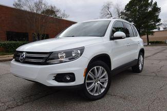 2015 Volkswagen Tiguan SE in Memphis, Tennessee 38128