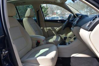 2015 Volkswagen Tiguan SEL Naugatuck, Connecticut 10