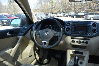 2015 Volkswagen Tiguan SEL Naugatuck, Connecticut 16