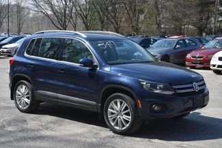 2015 Volkswagen Tiguan SEL Naugatuck, Connecticut 6