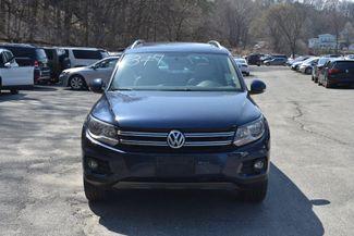 2015 Volkswagen Tiguan SEL Naugatuck, Connecticut 7
