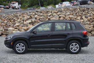 2015 Volkswagen Tiguan S Naugatuck, Connecticut 1