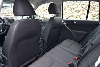 2015 Volkswagen Tiguan S Naugatuck, Connecticut 13