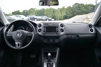 2015 Volkswagen Tiguan S Naugatuck, Connecticut 16