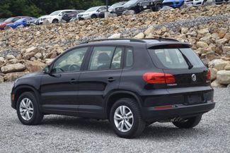 2015 Volkswagen Tiguan S Naugatuck, Connecticut 2