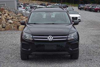2015 Volkswagen Tiguan S Naugatuck, Connecticut 7