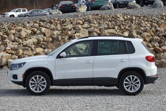2015 Volkswagen Tiguan SE Naugatuck, Connecticut 1