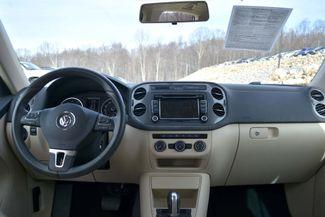 2015 Volkswagen Tiguan SE Naugatuck, Connecticut 15