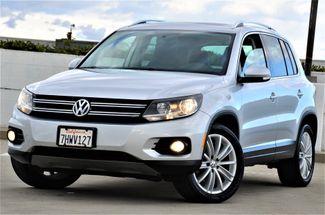 2015 Volkswagen Tiguan SE in Reseda, CA, CA 91335
