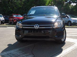 2015 Volkswagen Tiguan S SEFFNER, Florida