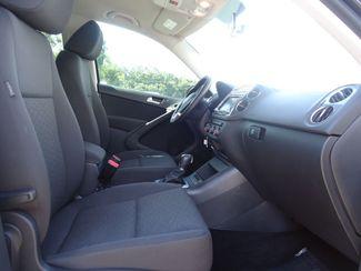 2015 Volkswagen Tiguan S SEFFNER, Florida 16