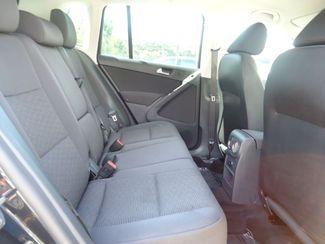 2015 Volkswagen Tiguan S SEFFNER, Florida 17