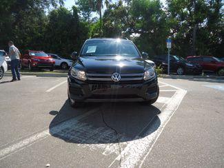 2015 Volkswagen Tiguan S SEFFNER, Florida 9
