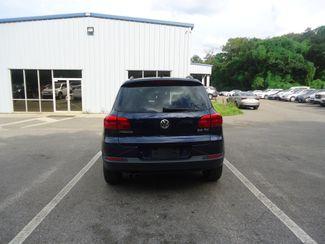 2015 Volkswagen Tiguan S SEFFNER, Florida 12