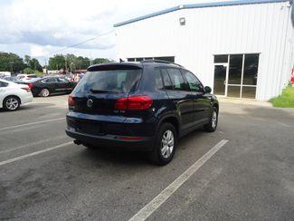 2015 Volkswagen Tiguan S SEFFNER, Florida 14