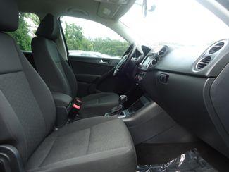 2015 Volkswagen Tiguan S SEFFNER, Florida 18