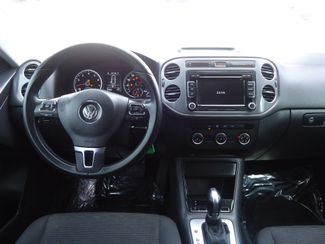 2015 Volkswagen Tiguan S SEFFNER, Florida 23