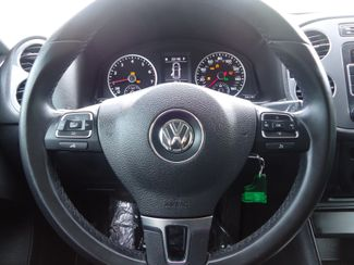2015 Volkswagen Tiguan S SEFFNER, Florida 24