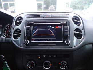 2015 Volkswagen Tiguan S SEFFNER, Florida 34