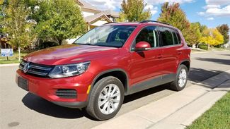 2015 Volkswagen Tiguan SEL 4Motion Erie, Colorado 0