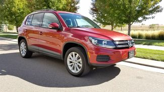 2015 Volkswagen Tiguan SEL 4Motion Erie, Colorado 3