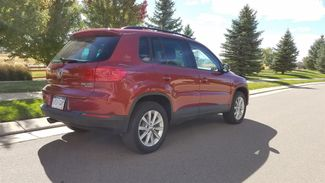 2015 Volkswagen Tiguan SEL 4Motion Erie, Colorado 4