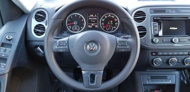 2015 Volkswagen Tiguan SEL in Sterling, VA 20166