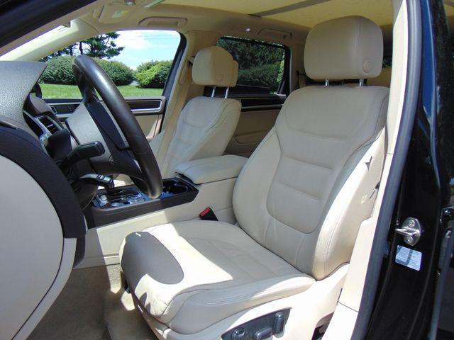 2015 Volkswagen Touareg Executive Leesburg, Virginia 13