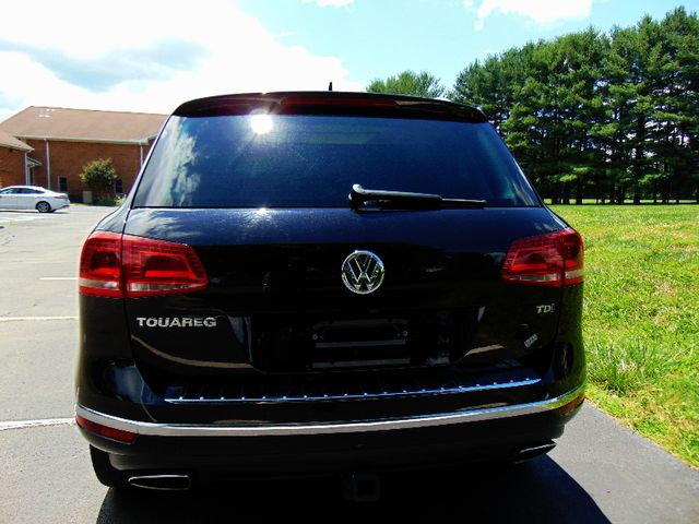 2015 Volkswagen Touareg Executive Leesburg, Virginia 7