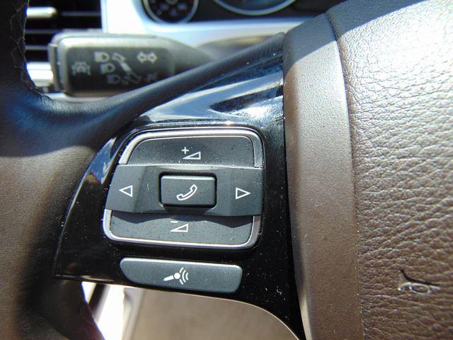 2015 Volkswagen Touareg Executive Leesburg, Virginia 24