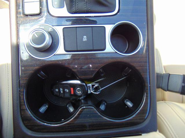 2015 Volkswagen Touareg Executive Leesburg, Virginia 32