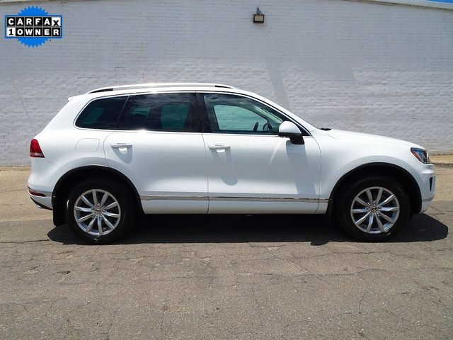 2015 Volkswagen Touareg Sport w/Technology Madison, NC 1