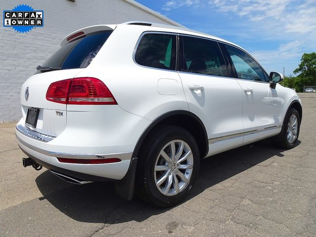 2015 Volkswagen Touareg Sport w/Technology Madison, NC 2
